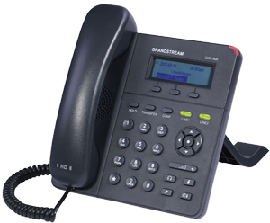 Grandstream voip telephone
